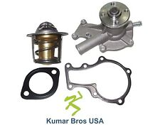 New Kubota TG1860 T1600H Water Pump with Thermostat
