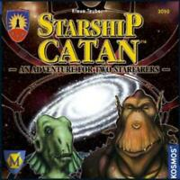 Mayfair Boardgame Starship Catan Fair
