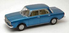 Lancia 2000 1971 Blue Metallic 1:43 Model STARLINE MODELS
