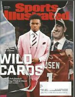 Sports Illustrated Magazine (May 6, 2019) NFL ARIZONA CARDINALS QB KYLER MURRAY