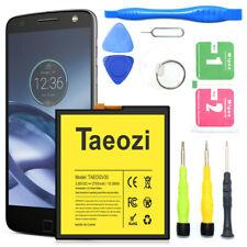 [Upgraded] 2700mAh Internal Battery + Tool For Motorola Moto Z Force Droid Gv30