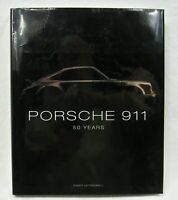 Porsche 911 - 50 Years by Randy Leffingwell (2013, Hardcover) Readers Copy
