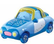 TAKARA TOMY TOMICA Disney Princess Motor, Cinderella, Popute, Diecast vehicle