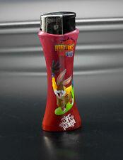 Piezo Feuerzeug Curve Giant 16 cm mit Kapselheber - Off Piste Bugs Bunny