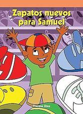 Zapatos Nuevos Para Sa (Spanish Edition)