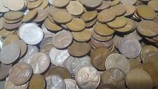 888 Count Lincoln Wheat Pennies - Truly Unsearched