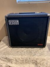 Session -Sessionette-75 Gray With Cover
