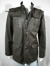 WELLENSTEYN Military/Field Montgomery CoPuTec Zobel Coated Cotton Twill size XXL