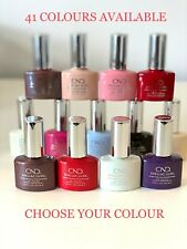 CND SHELLAC LUXE GEL POLISH 12.5ML FOR MULTIBLE BUYINGS