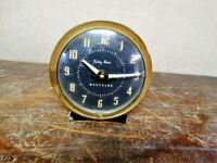 Vintage Westclox Baby Ben Wind-Up Alarm Clock