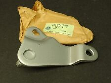 NOS New Yamaha TY250 1976-1977 Foot Peg Rest Bracket #1 493-27412-10