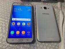 Samsung J7 white - excellent condition - GSM Unlocked