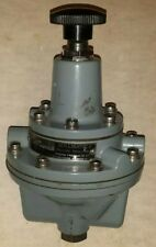Moore Nullmatic 42H100  Pressure Regulator    ( Used )