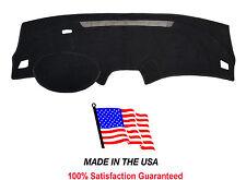 2013-15 Chevy Malibu W/Collision Warning Black Carpet Dash Cover- CH108.1-5