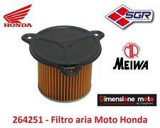 """264251 - Filtro Aria """"SGR"""" tipo originale per HONDA XRV 750 Africa Twin dal 1990"""