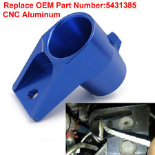 Recoil / Pull String Rope Guide For Polaris Snowmobile Sled Replace 5431385 Blue