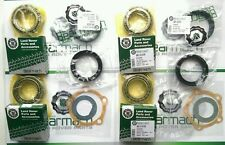 Land Rover Discovery 1, Wheel Bearing Kit X2 Front or Rear Axle, BK0104 UP TO JA