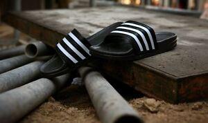 Samsun Samson Slippers for Girls & Boys Shoes House School Cheap o Three-striped