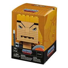NEW Mega Bloks Kubros Masters of the Universe He-Man Building Set Toy MOTU