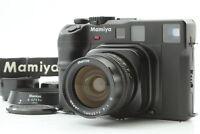 [MINT] New Mamiya 6 MF Late Model Film Camera + G 50mm F/4 L Lens From JAPAN