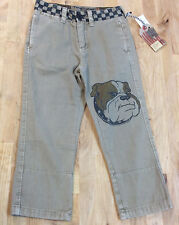 Tailor Vintage Connecticuit Originalss Boys Pant, Khaki, Size 3