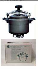 Gsi Hard Anodized Pressure Cooker 3.5 Qt, Brand New