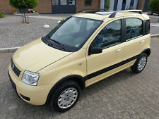 Fiat Panda Allrad 4x4 Climbing,Bj.11.2007.Benzin 1,2. Mini SUV. HU + AU Neu,60PS