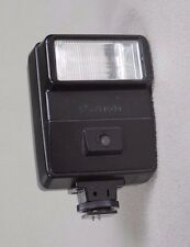 Canon 177A Speedlite Camera Flash Made in Japan speedlight speed light Tested