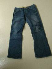 GS19-083: G-STAR Raw Damen Jeans 96 Elwood Heritage Loose Gr. 32/32