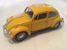 Road Tough 1:18 Volkswagen Beetle 1967 92078