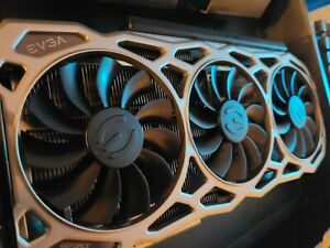 EVGA GeForce GTX 1080 Ti FTW3 GAMING 11GB Graphics Card   BEST FOR GAMING
