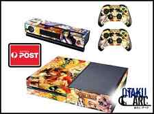 XB1 Skin - One Piece OP3 - XBOX ONE Console+ 2 Controllers + Kinect Skin Set