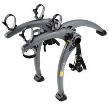 Saris Bones 2 BikeTrunk Mount Rack Bicycle Carrier For Cars GREY Mountain Road