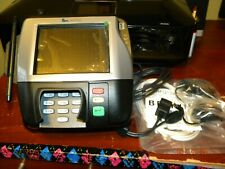 New VeriFone Mx880 Credit Card Terminal No Chip Reader / Power Supply M090-507-0