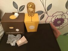MOMIJI GOLDEN TREESON &INFANT TREESON HAND NUMBERED LIMITED EDITION