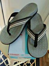 Orthaheel NIB Island Flip Flop Sandals, Womens 10