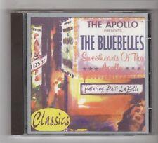 (GZ991) Patti Labelle, Live At The Apollo - 1998 CD