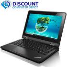 Thinkpad 11e Education Laptop Computer Windows 10 4gb 128gb Ssd Hdmi Webcam Wifi