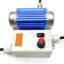 15W-30W DC Vibrator Vibration Motor Speed Controller Feeder Massager Vibrating