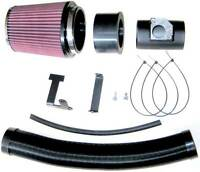 K&N 57i INDUCTION KIT FOR TOYOTA COROLLA 1.8 12/01-08 57-0594