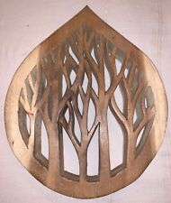 More details for save the forest, save the trees, wooden sculpture from nature