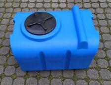 Wassertank 100L, Trinkwassertank, Frischwassertank, Wasserspeichertank