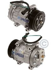 New A/C Compressor Fits: 1994 - 2005  Dodge Ram 3500 / 2500 L6 5.9L Diesel ONLY