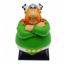 Astérix et Obélix Buste Abraracourcix Numéroté Attakus statuette Olympe 02768