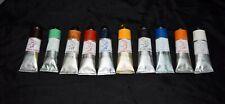 Historical hue handmade oil paint set - The Full Experience - 37ml