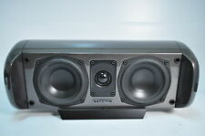 Mission 'Elegante e8C Center Channel Speaker New Open Box