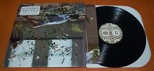 Sun Airway - Soft Fall - 2012 US Vinyl LP Including Poster