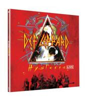 DEF LEPPARD-Hysteria live (2 lp vinyl) RELEASED 29/05/2020