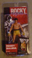 Neca Rocky 3 figure Rocky III figure