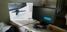 Acer G185H LCD Monitor